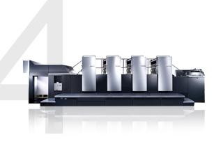 Vous avez accepté le Bon à Tirer, la fabrication est lancée sur rotatives Heidelberg, puis intervient l'assemblage, la lamination, la découpe et le test.