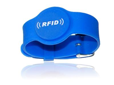 bracelet montre silicon RFID avec ou sans logo