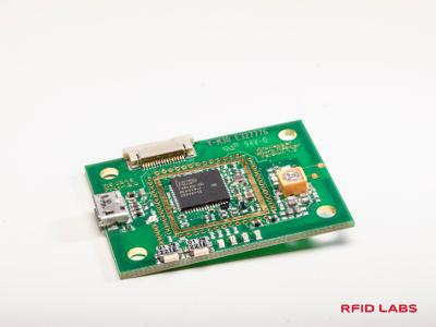 lecteur de tg et carte RFID